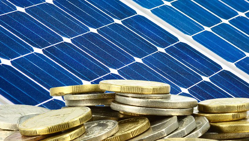 Solceller tilskud